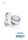Philips SCD497 Manual