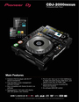 Pioneer CDJ-2000nexus Manual