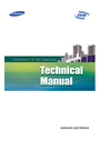 Samsung 3759 Technical Manual