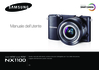 Samsung EV-NX1000BFWTR Manual