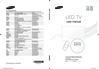 Samsung UE28F4000AWXXC Manual