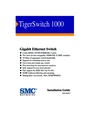SMC Networks 1000 Manual
