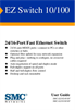 SMC Networks 24/16 Manual