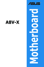 SMC Networks A8V-X Manual