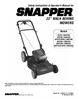 Snapper S2265 (7800189) Specifications
