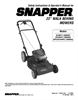 Snapper S2265FC, SP2265FC, SPV22675HWFC Specifications