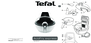 Tefal AH950027 Manual