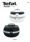 Tefal AL800240 Manual