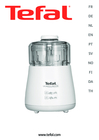 Tefal DPA130 Manual