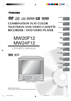Toshiba MW20F12 Owner Manual