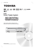 Toshiba SD-C67HTSU Owner Manual