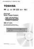 Toshiba SD-V57HTSU Owner Manual