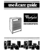 Whirlpool AD0402XS0 Manual