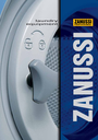 Zanussi Clothes Dryer Manual